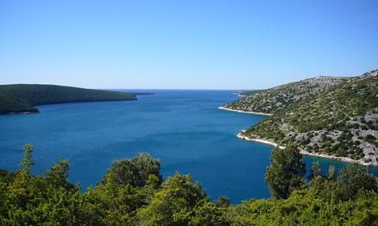 Istrijský polostrov