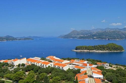 Južná Dalmácia - Chorvátsko