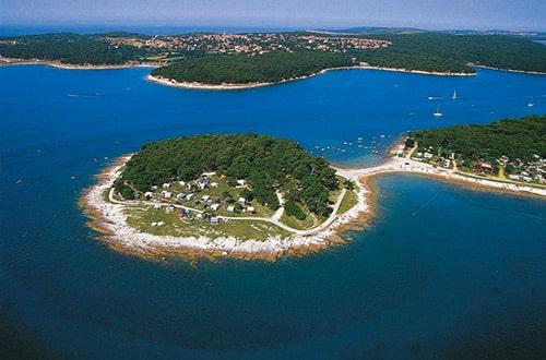 Medulin - Chorvátsko