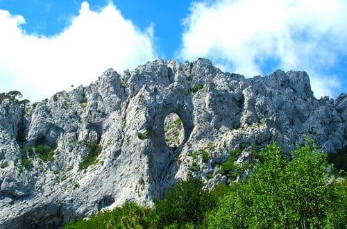 Národný park Paklenica (Chorvátsko)
