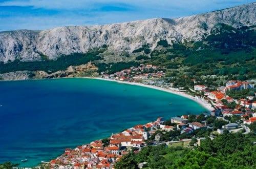 Ostrov Krk - Chorvátsko