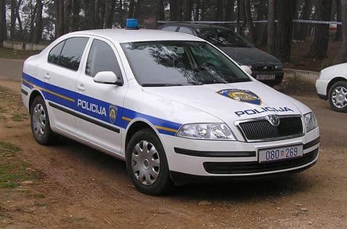 Pokuty v Chorvátsku