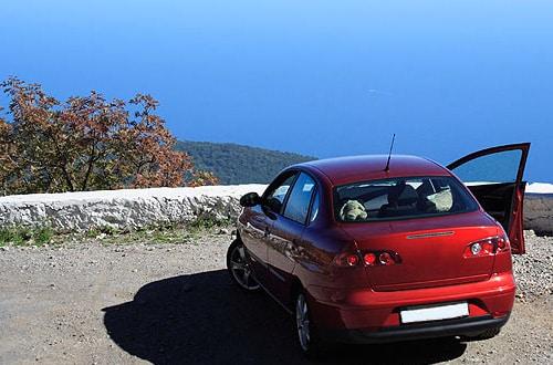 Požičanie auta v Chortávsku