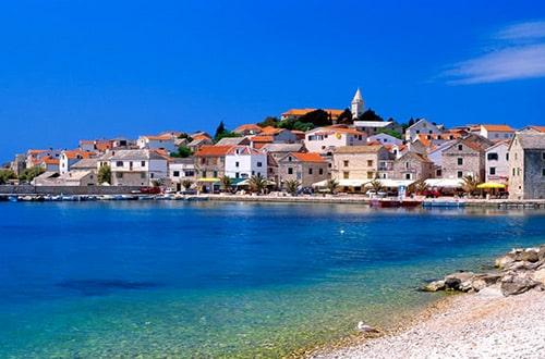 Šibenik - Chorvátsko