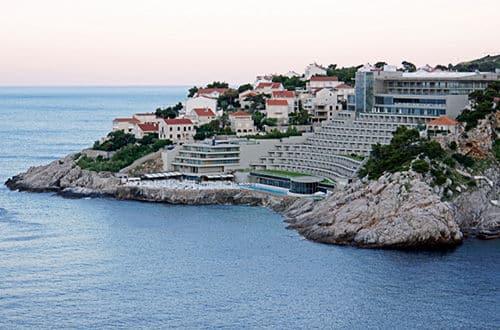 Lacné ubytovanie - Chorvátsko