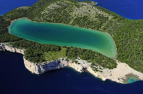Zadar - Chorvátsko