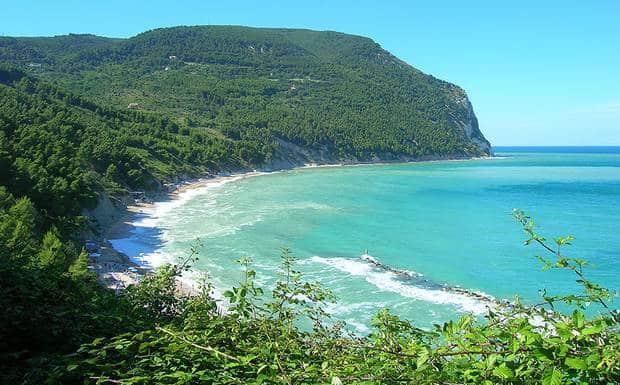 Adriatická riviéra - Taliansko