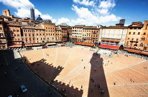 História Talianska