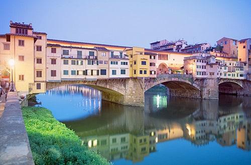 Florencia - Taliansko