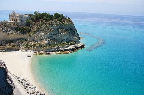 Kalábria - Taliansko