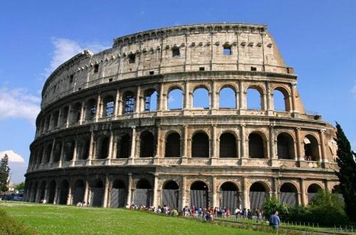 Rím - Taliansko