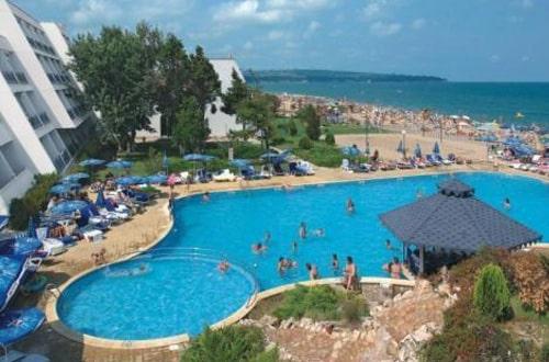 Last minute dovolenka - Bulharsko
