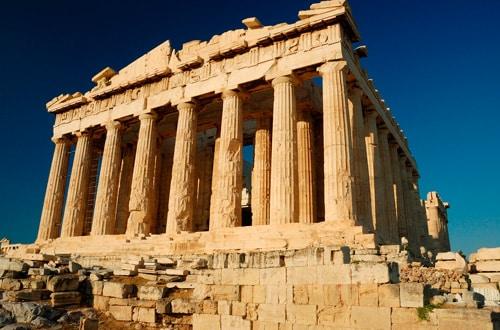 História Grécka