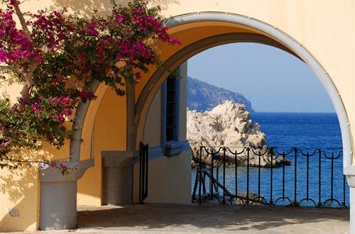 Grécko - turistické informácie