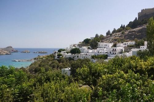 Obyvateľstvo Grécka