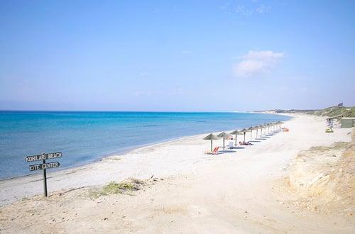 Ostrov Kos - Grécko