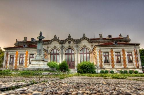 Šumen - Bulharsko