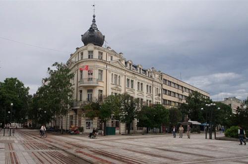 Vidin - Bulharsko