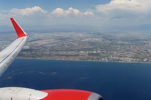 Cestovanie - Turecko
