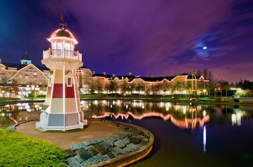 Disneyland vo Francúzsku