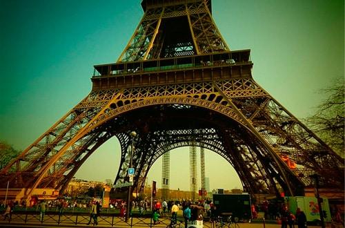 Dovolenka vo Francúzsku