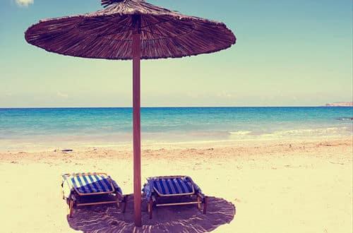 Pôžička na dovolenku