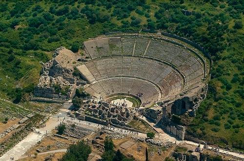 Divalo Ephesus - Turecko