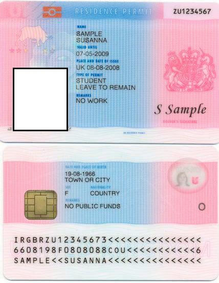 Karta CIS - Anglicko