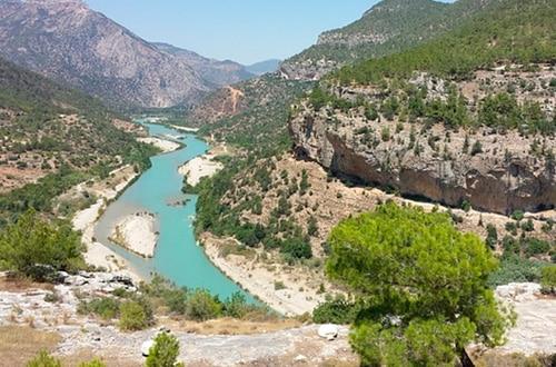 Last-minute dovolenka do Turecka
