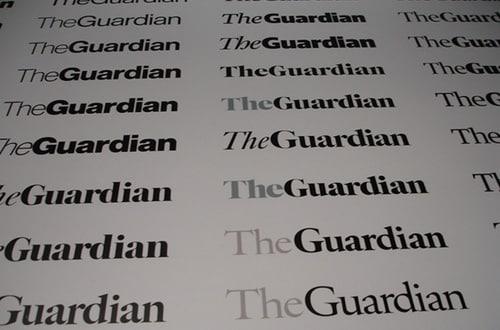 Noviny v Anglicku