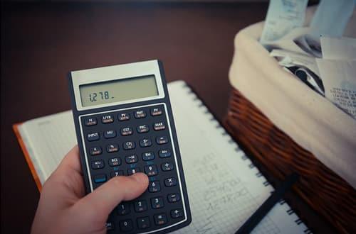Platba daní v Anglicku