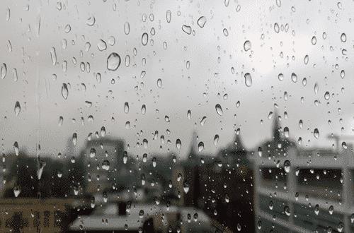 Počasie v Londýne