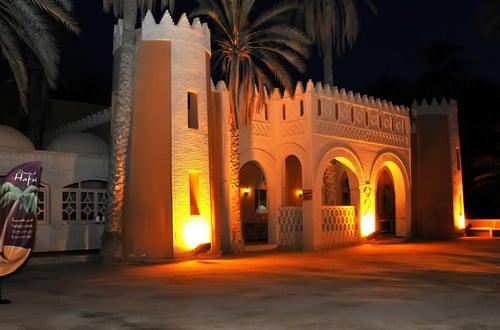 Dovolenka v Tunisku
