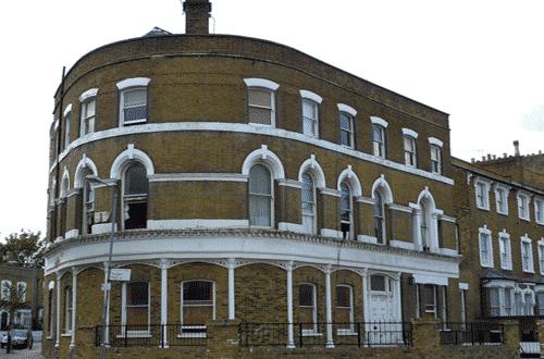 Ubytovanie v Londýne