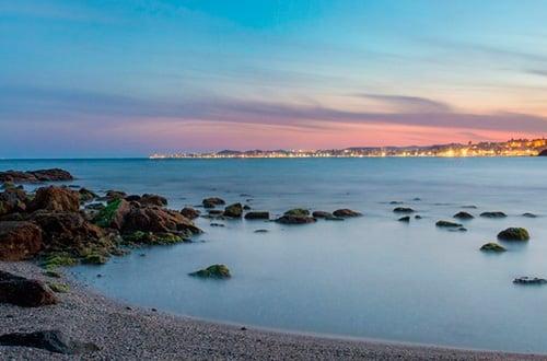 Costa del Sol v Španielsku