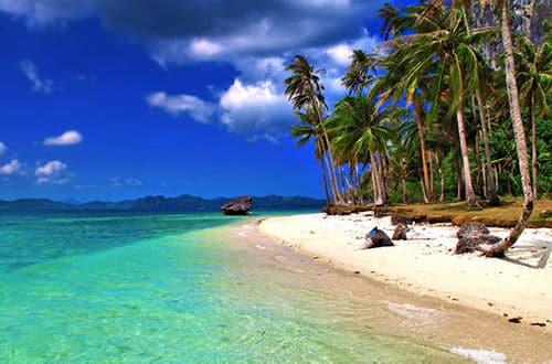 Filipíny Pinagbuyutan
