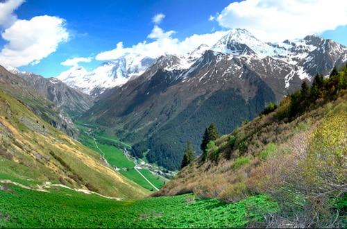 Francúzske Alpy - Francúzsko