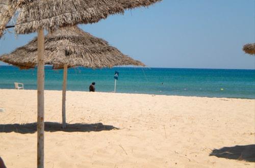 Hammamet - Tunisko