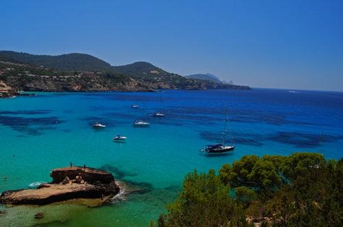 Ibiza v Španielsku