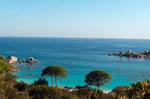 Korzika - Francúzsko