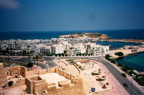 Monastir - Tunisko