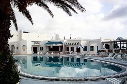 Rady pred odletom - Tunisko