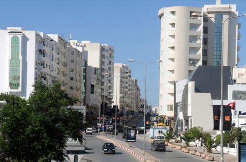Tunis - Tunisko