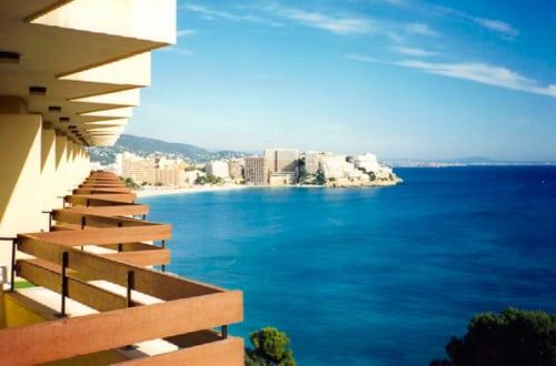 Ubytovanie v Španielsku