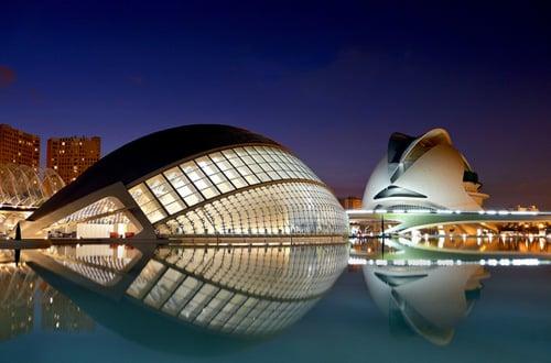 Valencia v Španielsku
