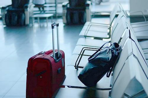 Cestovateľská batožina