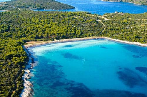 Turistické destinácie - Chorvátsko