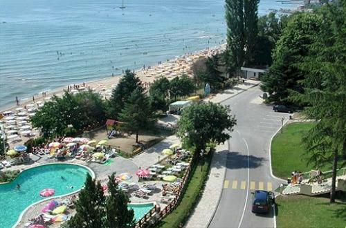 Praktické informácie - Bulharsko