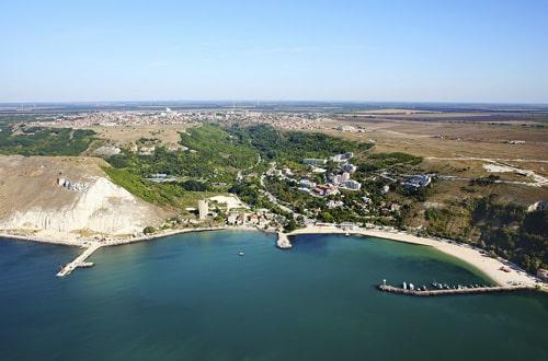 Bulharsko - Kavarana