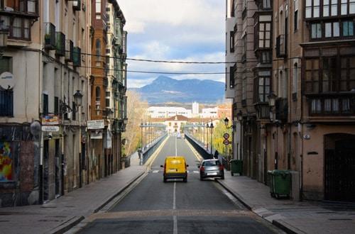 Doprava v Španielsku